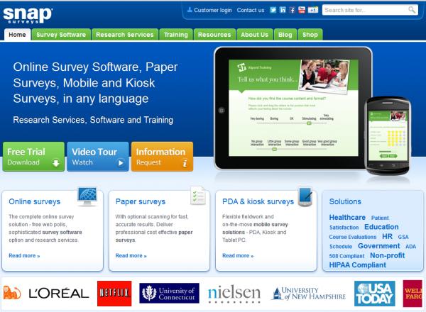 Best survey online software, get cash for surveys is it ...